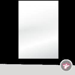 Rückenkarton, Kuverts verstärkung, Einlagekarton, Karton weiss, A4