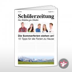 Schüler-Zeitung