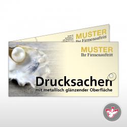 Karten drucken, Witzig Druck AG