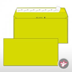 Kuvert C5/6 intensivgrün, FSC