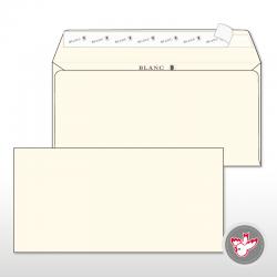 Kuvert C5/6 beige, FSC