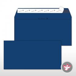 Kuvert C5/6 dunkelblau, FSC