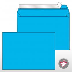 Kuverts blau, Witzig Druck AG