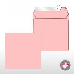 Kuvert rosa, Witzig Druck AG