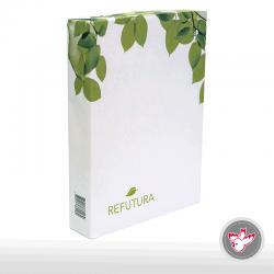Refutura, Recycling, Blauer Engel, Umweltschutz, Kopierpapier, A4, copy paper