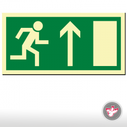 Tafel Rettungszeichen drucken, Witzig Druck AG