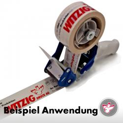 Handabroller, Witzig Druck AG