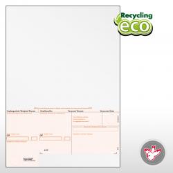 ESR Einzahlungsschein Recycling, Witzig Druck AG