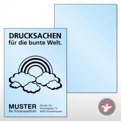 Flyer copy, Witzigdruck AG