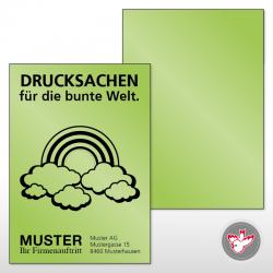 Flyer copy, Witzig Druck AG