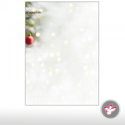 Weihnachtspapier drucken, Witzig Druck AG