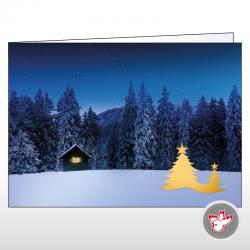 Weihnachtskarten, Witzig Druck AG