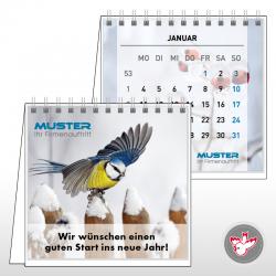 Kalender drucken, Witzig Druck AG