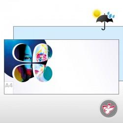 Plakat F12 268.5 x 128 cm,...