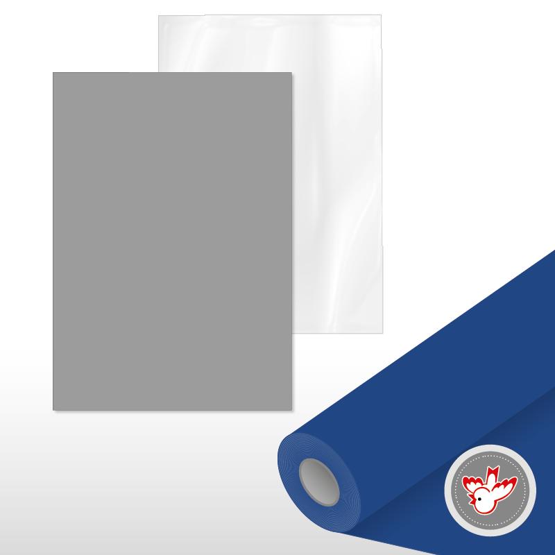 Karton Papier Folie
