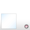 Kuvert quadratisch